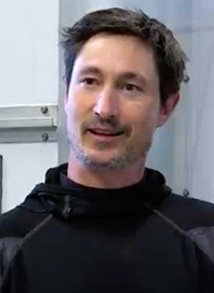 Mark McKee
